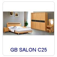 GB SALON C25